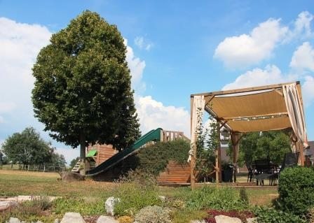 Rutsche_Pavillon