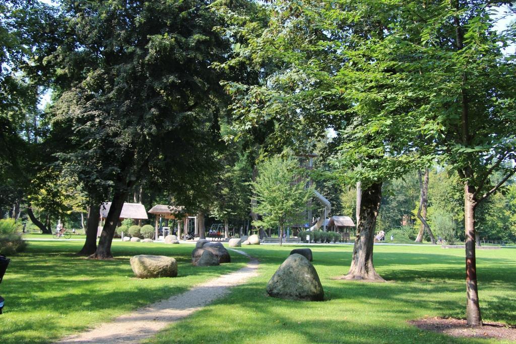 Stadtpark Erding