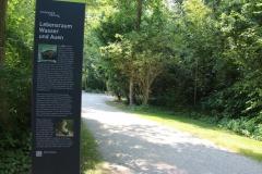 Stadtpark_Infostelen
